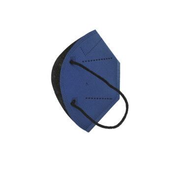 Pack 5 unidades Mascarilla 20 lavados Azul Marino