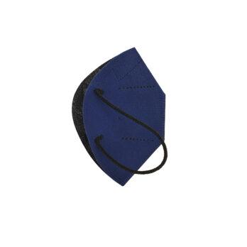 Pack 5 unidades Mascarilla 20 lavados Cobalto
