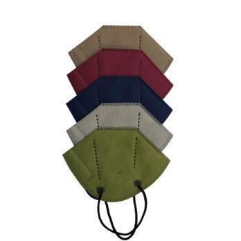 Pack 5 unidades Mix colores