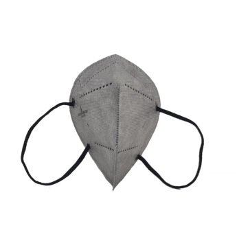 Pack 10 mascarillas Airnatech FFP2 Color Gris