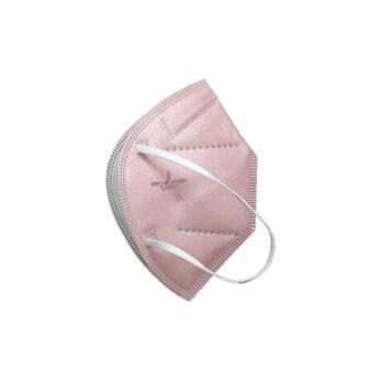 Pack mascarillas Airnatech FFP2 Rosa